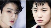 10 nghệ sĩ, nhóm nhạc đang 'thống trị' nền âm nhạc K-pop