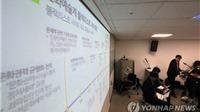 SỐC: Gần 9.300 cá nhân tổ chức Hàn Quốc bị ghi vào 'danh sách đen của các nghệ sĩ'