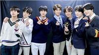 6 dấu ấn đẹp trong ngày sinh nhật đáng nhớcủa BTS khiến ARMY 'siêu lòng'