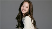 Ảnh hậu trường đẹp từng cen-ti-mét của Park Min Young trong 'Thư ký Kim sao thế?'