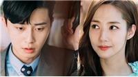'Thư ký Kim sao thế?' tập 6: Cuộc hẹn ngọt ngào, lúng túng trên xe bus