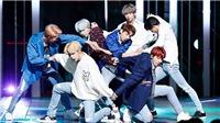 Tiết lộ thêm thông tin về album mới 'Love Yourself: Answer' của BTS