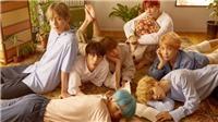 Album 'Love Yourself: Answer' của BTS gồm những ca khúc nào?