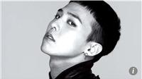 G-Dragon tròn 30 tuổi: Nhiều 'cột mốc' để nhớ