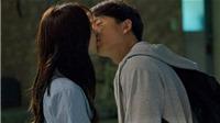 Tập 1 'Người vợ thân quen': Han Ji Sung & Han Ji Min trao nhau nụ hôn lãng mạn đầu tiên