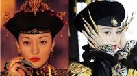 Hóa ra Châu Tấn đóng 'Như Ý Truyện' sau khiPhạm Băng Băng từ chối