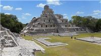 Nền văn minh Maya cổ đại bị phá hủy do đại hạn hán