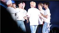 ARMY tranh gãi gay gắt khi BTS được đề cử 'Nghệ sĩ Mang xã hội' của AMA