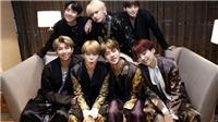 BTS đón Trung thu vui vẻ ở Mỹ