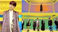 Trưng bày trang phục 'hanbok' của BTS trong MV 'Idol'