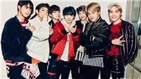 BTS lần 2 chiếm quán quân BXH Billboard 200, lại tranh cãi về miễn nghĩa vụ quân sự