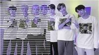 Cả 3 album 'Love Yourself' của BTS đều lọt BXH Top Album Sales của Billboard