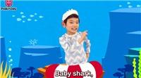'Hút' 1,6 tỷ lượt xem, ca khúc thiếu nhi 'Baby Shark' phiên bản Hàn gây tranh cãi