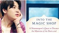 Tiết lộ 8 cuốn sách là niềm cảm hứng sáng tác của BTS: Gọi tên 'Hoàng tử bé' và Murakami...