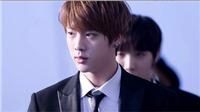 8 lý do giải thích tại sao Jin của BTS có thể trở thành một CEO thành công