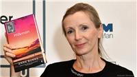 Giải Man Booker 2018 - Anna Burns đoạt giải với tiểu thuyết viết từ 'vài trăm chữ thừa'