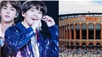 BTS trình diễn tại SVĐ Citi Field, giao thông New York chỉnh sửa tuyến tầu phục vụ fan