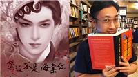 Vu Chính tiếp tục hợp tác với ê-kíp 'Diên Hy Công Lược' làm phim TV mới