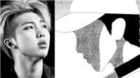 RM của BTS lập kỷ lục trên iTunes với mixtape 'mono'