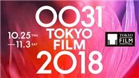 LHP Quốc tế Tokyo lần thứ 31 năm 2018 – Điện ảnh châu Á hiện diện mạnh mẽ