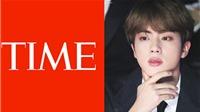 BTS 'vô đối' trong cuộc đua 'Nhân vật của Năm' 2018 do Time bình chọn