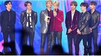 Sau Big Hit Entertainment, Jimin của BTS chia sẻ sự tổn thương với fan ở Tokyo