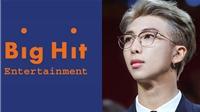Big Hit Entertainment sẽ kiện những kẻ tấn công BTS trên mạng