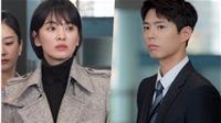 'Encounter' tập 2: Song Hye Kyo & Park Bo Gum có cuộc gặp 'định mệnh' khác
