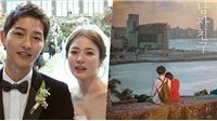 Bố chồng hết mình ủng hộ 'Encounter', phim mới của Song Hye Kyo