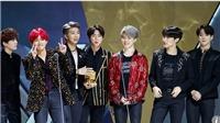 Hòa nhạc của BTS ở Hong Kong: Fan tức giận khi 'hacker' giành hết vé