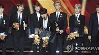 BTS: Giá trị kinh tế hàng năm ước tính 4 nghìn tỷ won