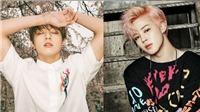 13 cách trang điểm của BTS khiến fan 'chết ngất'