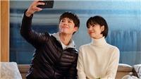 'Encounter' tập 7: Park Bo Gum & Song Hye Kyo có cuộc hẹn hò lãng mạn tại nhà