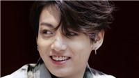 'Phát cuồng' với những hình ảnh 'tự sướng' cực cute của Jungkook (BTS)