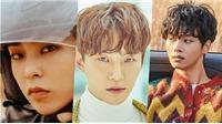 Các 'thần tượng' K-pop sẽ tòng quân thực hiện nghĩa vụ trong năm 2019