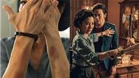 'Diệp Vấn ngoại truyện' khởi chiếu: Dương Tử Quỳnh bầm dập trong quá trình quay phim