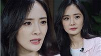 Hậu ly hôn, Dương Mịch bị 'tố' chỉ ở bên con gái 37 ngày trong 3 năm