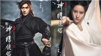 Fan thất vọng khi thấy các tạo hình nhân vật trong 'Thần điêu đại hiệp' phiên bản TV 2018