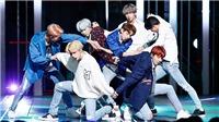BTS mở rộng 'đế chế': Tung hoành trong trò chơi mạng, điện ảnh và sách