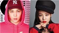 CHOÁNG: Kai (EXO) và Jennie (Black Pink) xác nhận đã 'đường ai nấy đi' sau 25 ngày yêu