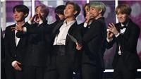 BTS & 2 cái 'đầu tiên' tại lễ trao giải Grammy 2019