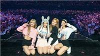 Black Pink lưu diễn thế giới 'In Your Area': Những trang phục khiến fan không thể rời mắt