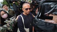 Tài tử phim 'Bao Thanh Thiên' chính thức bị buộc tội cưỡng bức