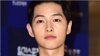 Song Joong Ki chúc Tết người hâm mộ, tiết lộ về bộ phim giả tưởng sắp ra mắt