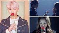 Định nghĩa về tình yêu của BTS trong MV 'Boy In Luv' đã khác hẳn