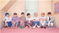BTS tung phiên bản 3 - 4 loạt ảnh concept của album'Map of the Soul: Persona'