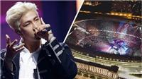 Trưởng nhóm RM tiết lộ 'mục tiêu cuối cùng' của BTS