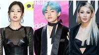 Kiếm tiền nhiều nhất nhưng BTS không phải là ngôi sao quyền lực nhất xứ Hàn