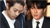 Nạn nhân bị Jung Joon Young cưỡng hiếp đã đâm đơn kiện, tiết lộ trải nghiệm rùng rợn