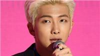 RM BTS nói về việc giải quyết những vấn đề xã hội trong âm nhạc